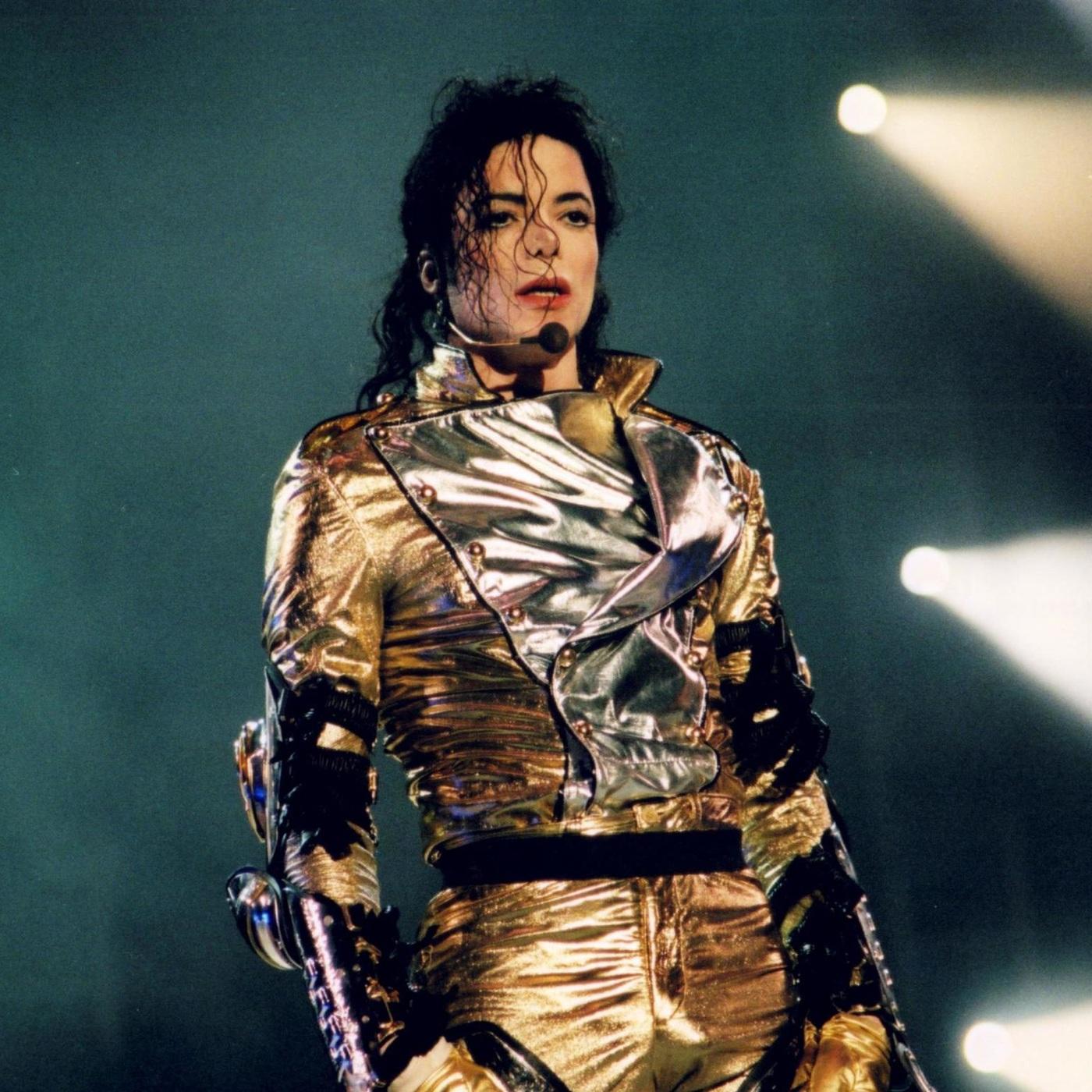 О королях музыки. Поп-король. Майкл Джексон