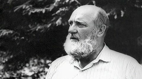 Сибирская сага Виктора Трегубовича