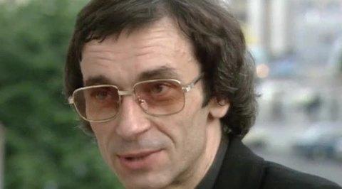 75 лет со дня рождения Евгения Колобова