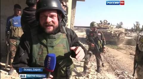Террористы бегут из Алеппо