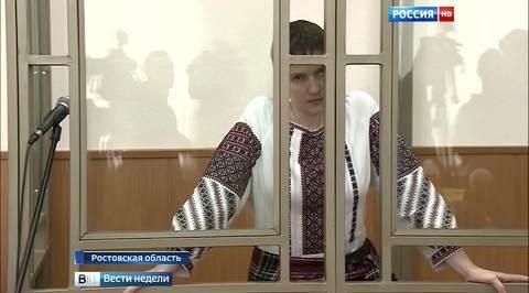 Украинская трагедия: зачем марать вышиванку