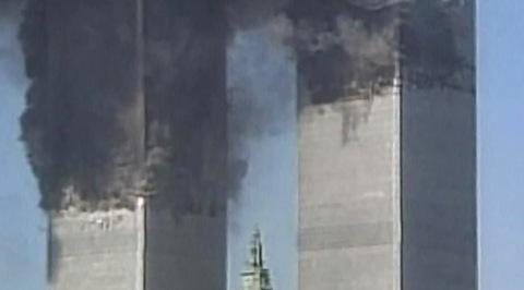 11 сентября. Документальный фильм