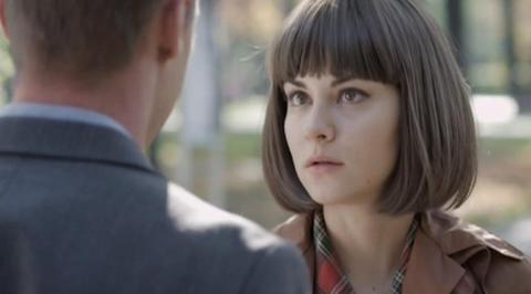Карина Красная. Серия 8