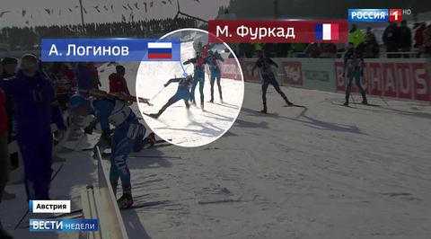 Конфликт с Фуркадом: Логинов назвал Шипулина мужиком