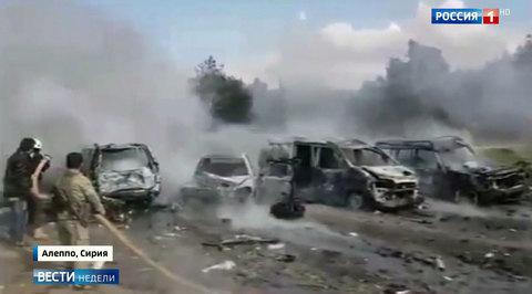 Теракт с автобусами: смертника подорвали дистанционно