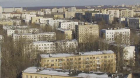 Советская империя. Хрущевки