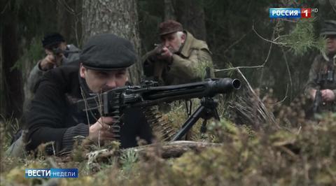 Как НАТО восхваляет