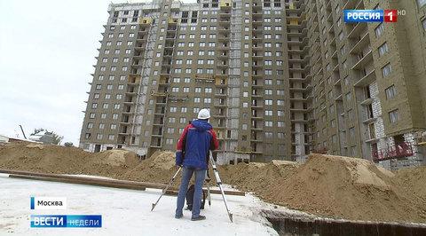 Эксперты прогнозируют рост востребованности строительных профессий
