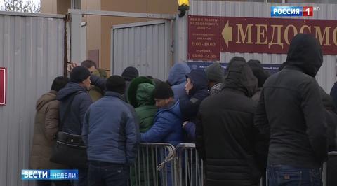 Украинцы продолжают бежать из страны