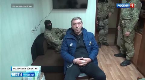 В Дагестане пошел процесс декриминализации