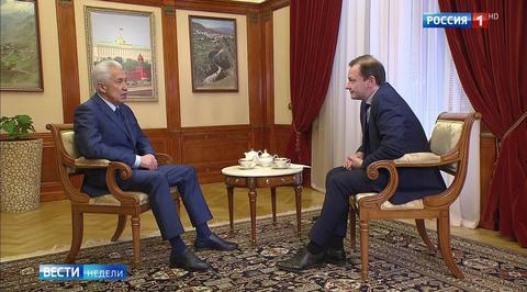 Владимир Васильев наведет порядок в одном из самых коррумпированных регионов