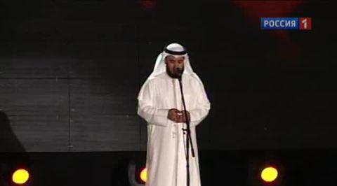 Грозный: звуки Корана и грандиозный концерт