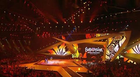 Eurovision 2012. Final. Part 2