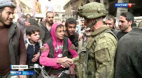 О химатаке в Думе слышали все, кроме ее жителей