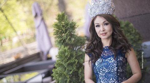 В ДТП погибла победительница конкурса красоты