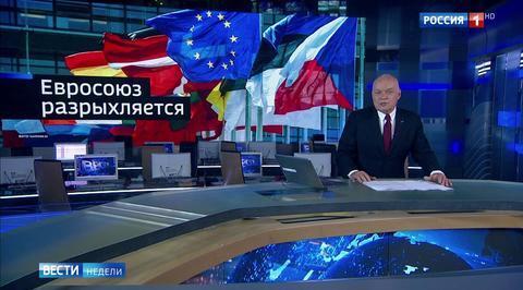 Европа догадалась, что Штаты ее надули