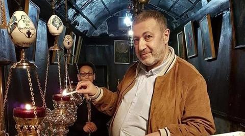 Соседи убитого дочерями Хачатуряна не смогли вспомнить о нем ничего хорошего