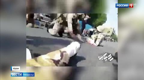 Теракт в Иране: 29 погибших, около 60 раненых