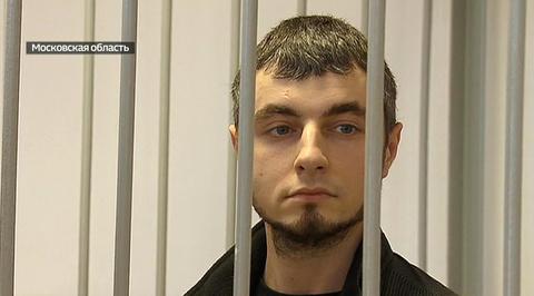 Садисту и ревнивцу Грачеву грозит 15 лет тюрьмы