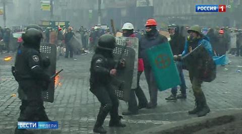 Пьяный Порошенко и пьяная Рада: Украина живет от Майдана до Майдана