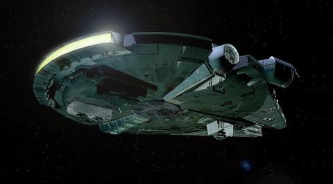 """В Якутии построят корабль Скайуокера из """"Звездных войн"""""""