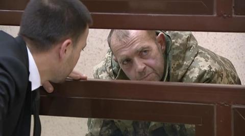 Жалостливый образ  не помог украинским провокаторам