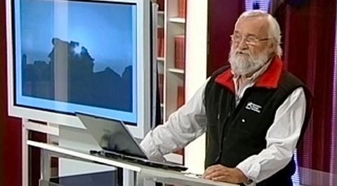 """Academia. Игорь Мельников. """"Живой лед"""". 2-я лекция"""