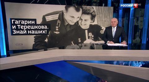 Памятные даты недели: юбилей Гагарина и день рождения Терешковой