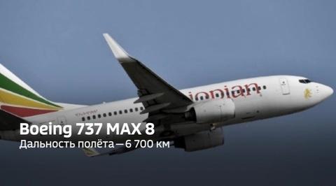 Гибель Boeing-737: озвучены имена россиян и просьба пилота