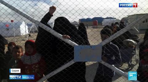Европейские исламисты: Старый Свет ждет новая реальность