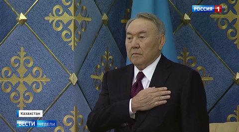 Назарбаев будет пожизненно контролировать силовой блок