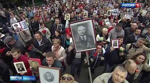 Киевские власти не смогли запугать