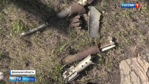 Мистика: блаженный Тимофей защищает от украинских снарядов