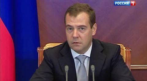 Медведев дал оценку пьянству за рулем
