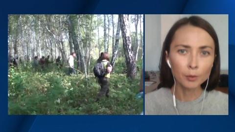 Сидел на кочке, пил болотную воду и плакал: подробности обнаружения мальчика в Омске
