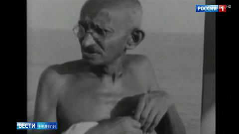 Идеи Ганди в современной Индии