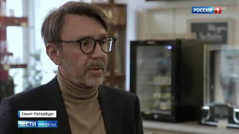 Шнуров уточнил, почему Шевчук и Макаревич увлеклись политикой