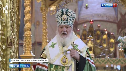 Раскол православного мира завершен