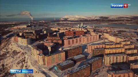 О чем мечтает Норильск