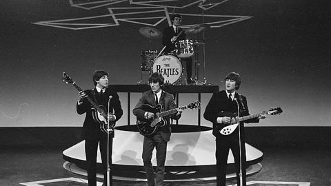 16 января – Всемирный день The Beatles