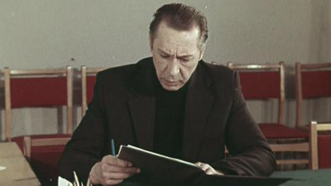 Дни хирурга Мишкина. 2-я серия