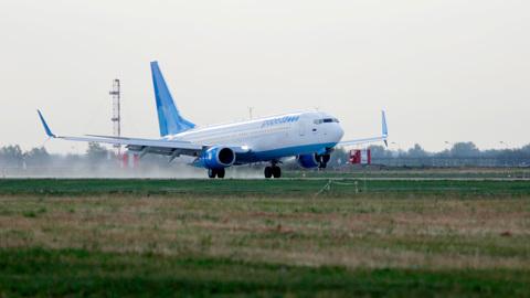 """Авиакомпания """"Россия"""" готова начать полеты в Шарм-эш-Шейх и Хургаду"""