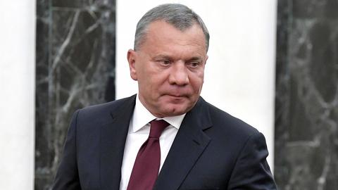 Россия планирует создать собственную орбитальную станцию