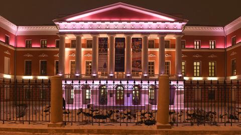 В Музее современной истории России появится выставочный комплекс