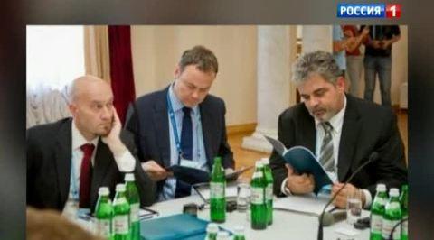 Украина подписала мифический контракт