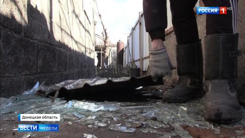 Как Донбасс строит мир во время гражданской войны