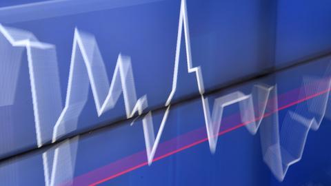 Bloomberg рассказал о рекордном росте фондового рынка в России