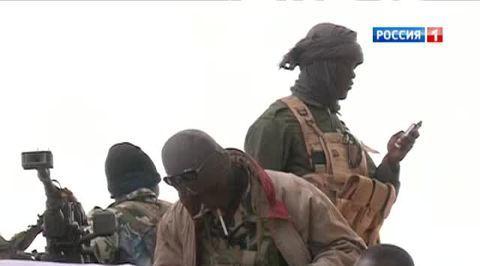 Исламисты Мали объединились с туарегами, чтобы убивать