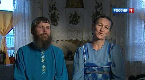 Бразильские староверы удивили российскую глубинку