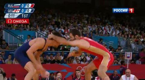 Олимпиаду оставят без борьбы